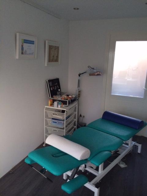Acupunctuurpraktijk